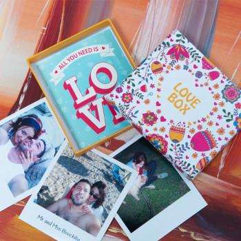 Love Box